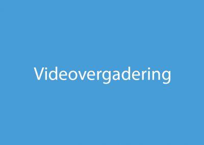 Video-oplossingen voor vergaderruimtes
