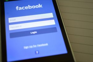 Facebook Privacy Gegevens